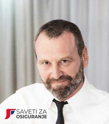 Savetnici - Igor Bem
